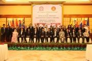 Cuộc họp Nhóm Công tác về Hợp tác Sở hữu trí tuệ các nước ASEAN lần thứ 43 (AWGIPC 43)