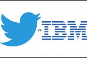Twitter trả 36 triệu đô la Mỹ cho Bằng sáng chế của IBM để tránh kiện cáo