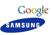 Samsung và Google ký thỏa thuận sử dụng quyền sáng chế trong 10 năm